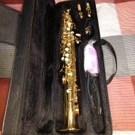ammoon Soprano Saxophone
